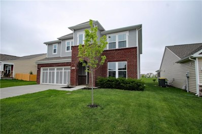 5762 Weeping Willow Place, Whitestown, IN 46075 - #: 21637783