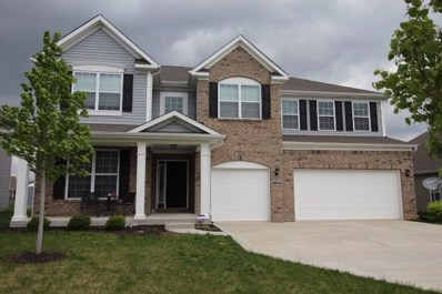 8634 Ballard Lane, Indianapolis, IN 46239 - #: 21637807