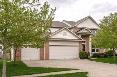 12099 Cabri Lane, Fishers, IN 46037 - #: 21637813