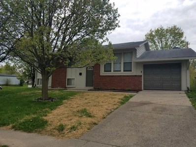 5419 Patricia Street, Indianapolis, IN 46224 - #: 21637816