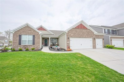15084 Gallop Lane, Fishers, IN 46040 - #: 21637820