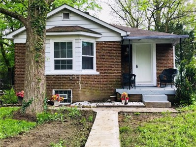 3432 N Denny Street, Indianapolis, IN 46218 - #: 21637829