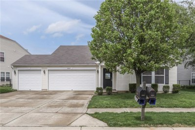 2027 Cedarmill Drive, Franklin, IN 46131 - #: 21637831