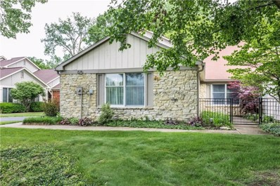 3520 E 75th Place, Indianapolis, IN 46240 - #: 21637901