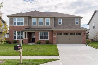 15692 Wellsprings Place, Fishers, IN 46037 - #: 21637910