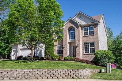 10340 Ridge Line Court, Indianapolis, IN 46236 - #: 21637926
