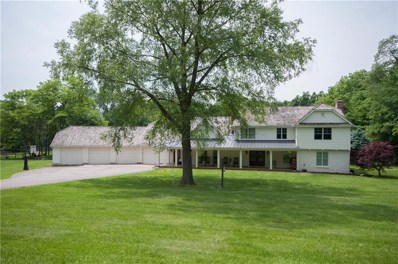 14299 Cherry Tree Road, Carmel, IN 46033 - #: 21637968