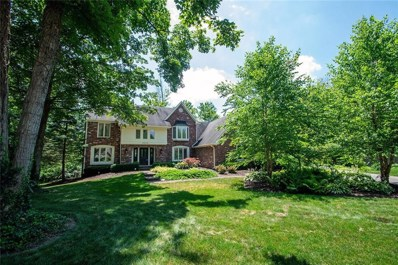 9225 Seascape Drive, Indianapolis, IN 46256 - #: 21637978