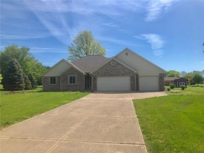 12047 N Glena Place, Mooresville, IN 46158 - #: 21638016