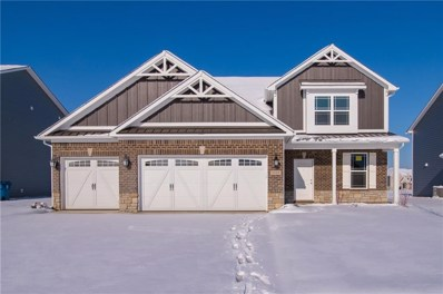 7125 Birch Leaf Drive, Indianapolis, IN 46259 - #: 21638022