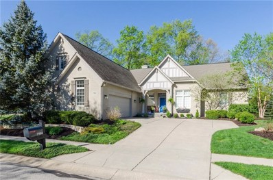 7986 Oakhaven Place, Indianapolis, IN 46256 - #: 21638036