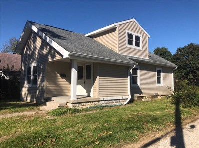 616 W 39TH Street, Indianapolis, IN 46208 - #: 21638070
