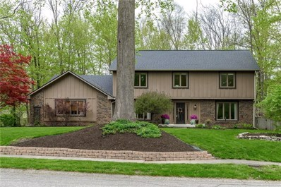3366 Eden Hollow Place, Carmel, IN 46033 - #: 21638090