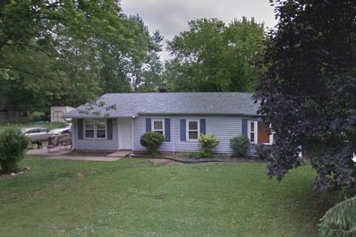 2135 N Irwin Street, Indianapolis, IN 46219 - #: 21638109