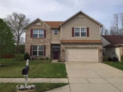 10640 Northern Dancer Drive, Indianapolis, IN 46234 - #: 21638152
