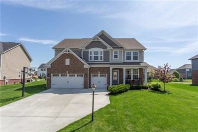 9901 Copper Saddle Bend, Fishers, IN 46040 - #: 21638201