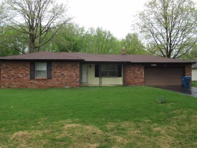 4231 Solun Court, Indianapolis, IN 46221 - #: 21638202