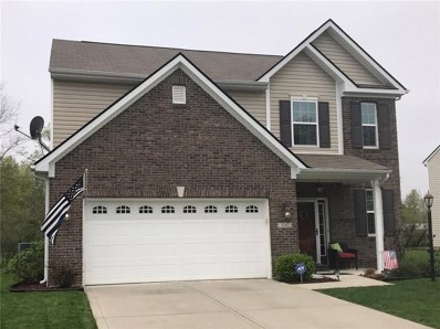 5142 Choctaw Ridge Drive, Indianapolis, IN 46239 - #: 21638210