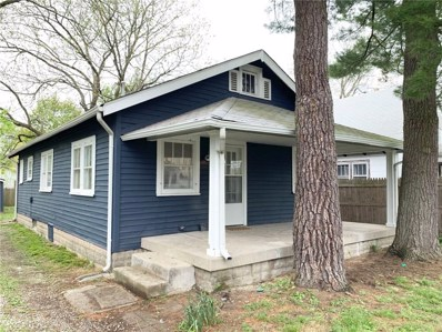 4928 Brouse, Indianapolis, IN 46205 - #: 21638245