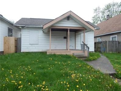 1531 Hoefgen Street, Indianapolis, IN 46241 - #: 21638295