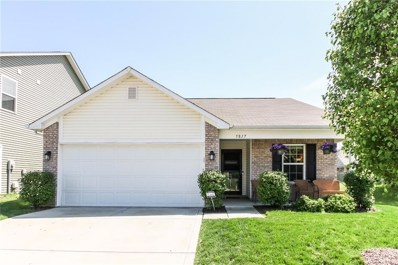 5817 Edelle Drive, Indianapolis, IN 46237 - #: 21638301