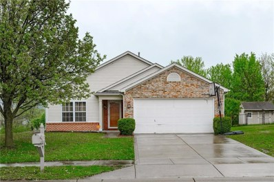 1172 Constitution Drive, Indianapolis, IN 46234 - #: 21638302