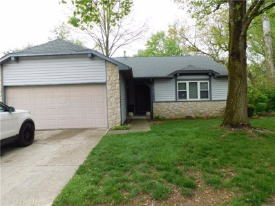 3151 Valley Farms Road, Indianapolis, IN 46214 - #: 21638376