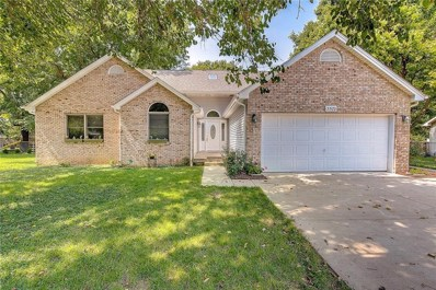 3520 S Holly Court, Columbus, IN 47203 - #: 21638380