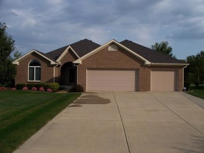 4563 Quail Creek Trace S, Pittsboro, IN 46167 - #: 21638419
