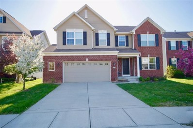 13884 Wendessa Drive, Fishers, IN 46038 - #: 21638427