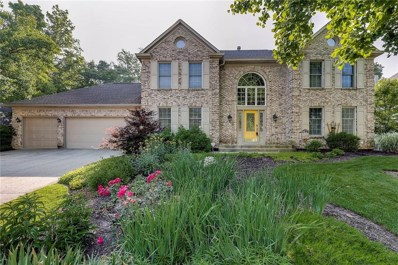 8485 Bluefin Circle, Indianapolis, IN 46236 - #: 21638443