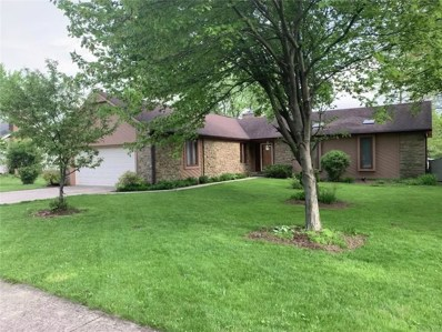 5431 Indian Cove Road, Indianapolis, IN 46268 - #: 21638454