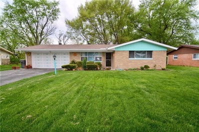 4122 N Riley Avenue, Indianapolis, IN 46226 - #: 21638461