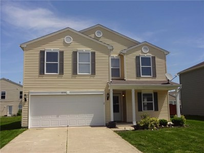 9154 Middlebury Way, Camby, IN 46113 - #: 21638466