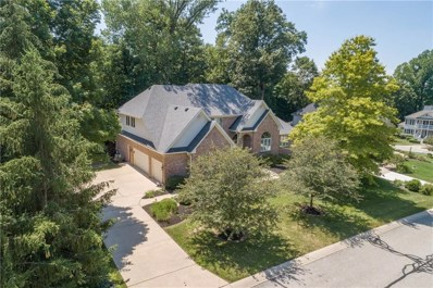 4455 Thicket Trace, Zionsville, IN 46077 - #: 21638489