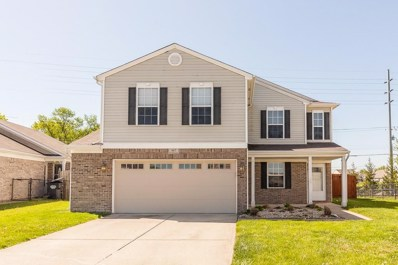 947 Shenandoah Way, Greenwood, IN 46143 - #: 21638525