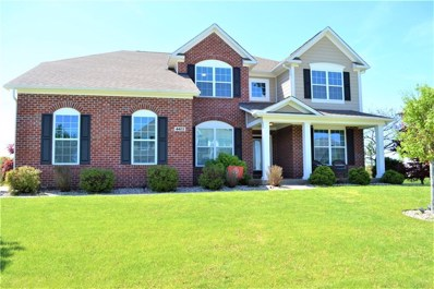 4413 Hickory Grove Boulevard, Greenwood, IN 46143 - #: 21638538