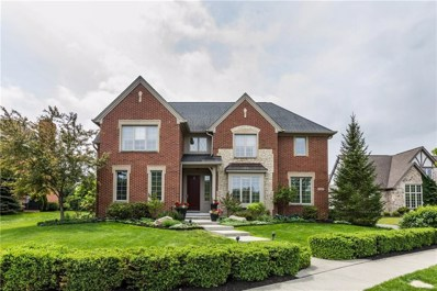 7669 Carriage House Way, Zionsville, IN 46077 - #: 21638561