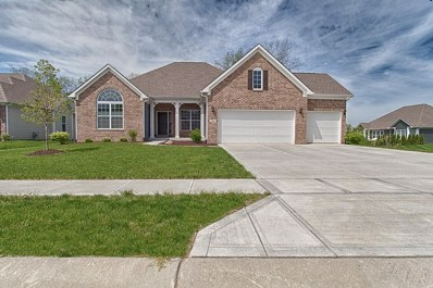 560 Westberry Lane, Greenwood, IN 46142 - #: 21638582