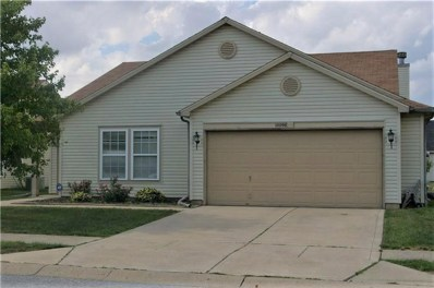 10098 Clear Creek Circle, Indianapolis, IN 46234 - #: 21638584