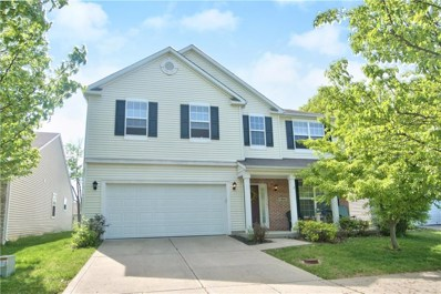 13024 W Elster Way, Fishers, IN 46037 - #: 21638602