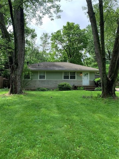 2555 Parr Drive, Indianapolis, IN 46220 - #: 21638606