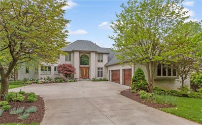 9067 Admirals Bay Drive, Indianapolis, IN 46236 - #: 21638676
