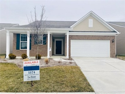 16116 Loire Valley Drive, Fishers, IN 46037 - #: 21638700