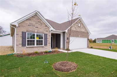 7226 Wooden Grange Drive, Indianapolis, IN 46259 - #: 21638705