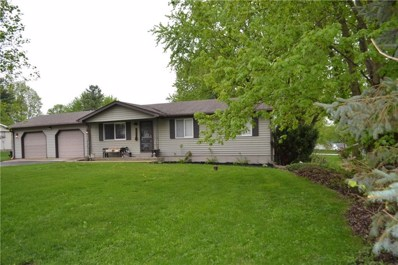 2161 W Old Waynetown Road, Crawfordsville, IN 47933 - #: 21638721