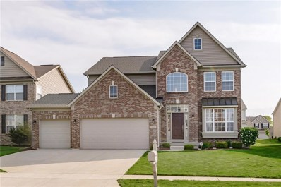 7813 Parkdale Drive, Zionsville, IN 46077 - #: 21638801