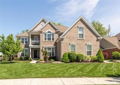 13912 Oak Haven Dr, McCordsville, IN 46055 - #: 21638831
