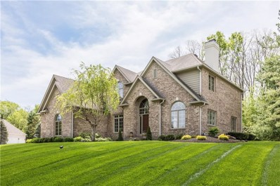 12411 Brooks Crossing, Fishers, IN 46037 - #: 21638841