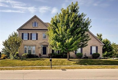 5681 Noble Crossing Parkway E, Noblesville, IN 46062 - #: 21638856